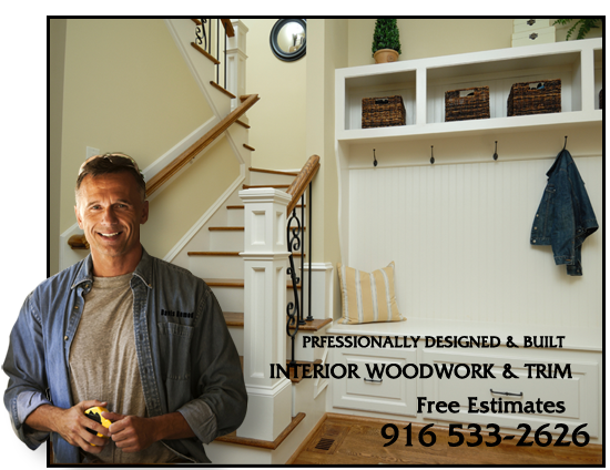 Interior Woodworking
